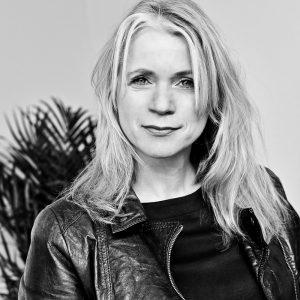 Martine Spijker