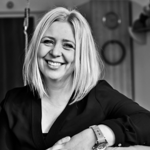 Sandra Wezenberg kinderfysiotherapeut