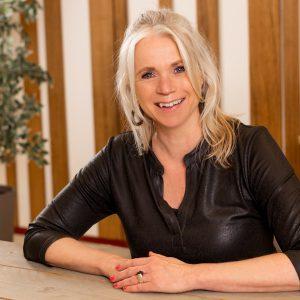 Martine Spijker - kinder en jeugd GZ psycholoog